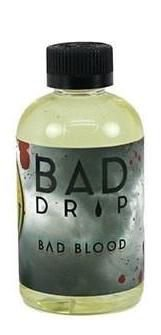 Líquido Bad Drip - Bad Blood