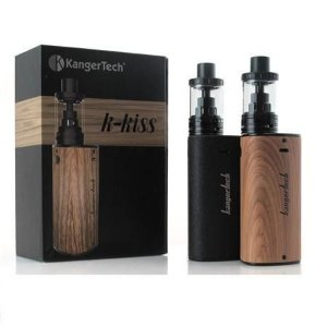 Kit K-Kiss - 6300 mAh - Kangertech