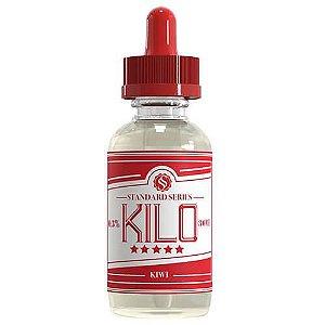 Líquido Kilo Standard Series - Kiwi