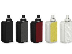 Kit eGo AIO Box 2100 MAH - JOYETECH