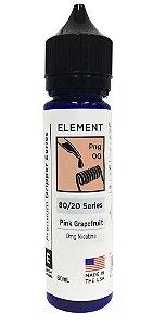 LIQUIDO PINK GRAPEFRUIT DRIPPER - ELEMENT