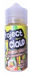 LÍQUIDO PROJECT CLOUD - DOUBLE MANGO