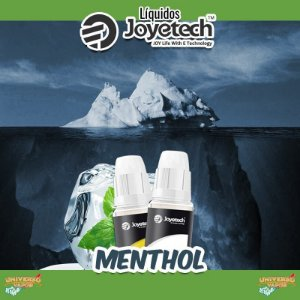 Líquido Menthol Joyetech