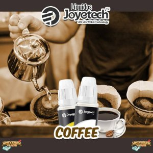 Líquido Coffee Joyetech