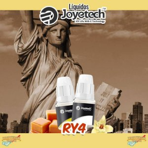 Líquido RY4 Joyetech