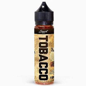 Líquido Secret Sauce - Tobacco (Tabaco)