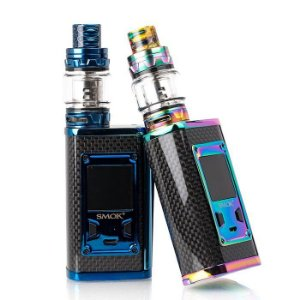 Kit Majesty 225w  Luxe Edition Tank TFV12 Prince
