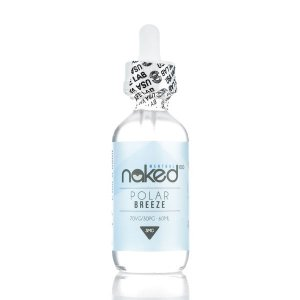 Líquido Naked 100 - Polar Breeze Menthol