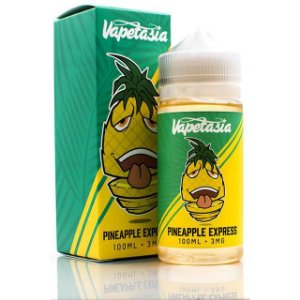 LÍQUIDO VAPETASIA - PINEAPLE EXPRESS