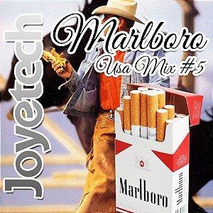 Líquido Joyetech Usa Mix 5# (Novo Marlboro)