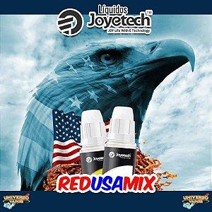 Líquido Joyetech - Red Usa Mix (Marlboro)