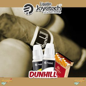 Líquido Joyetech - Dunhill