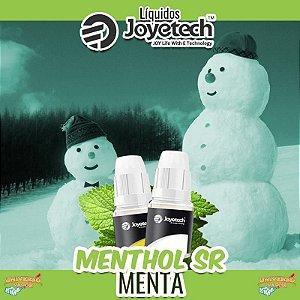 Líquido Joyetech - Menthol SR (Menta)