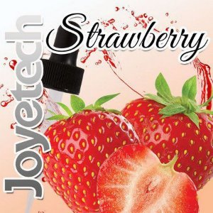 Líquido Joyetech - Strawberry SR (Morango)