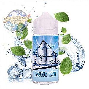 Líquido MR. Freeze Menthol - PURE ICE