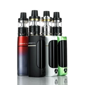Kit  Armour Pro 100W TC Kit with Cascade Baby - Vaporesso