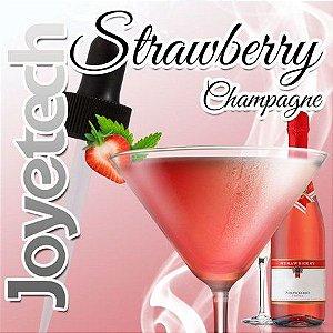 Líquido Straw Champ (Morango c/ Champanhe) Joyetech