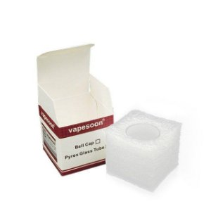 Vidro ( Reposição ) P/ Revenger NRG 5ML - Vapesoon