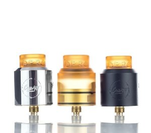 ATOMIZADOR DROP RDA 24MM - COIL ART