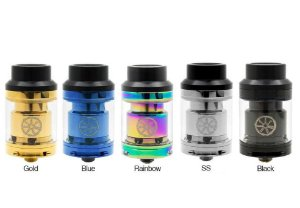 Tank Voluna RTA 2.8ml -  Asmodus