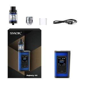Kit Majesty 225w Tank TFV8 X BABY - SMOK