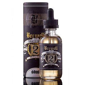 Líquido Brewell Tobacco 2 Original Blend