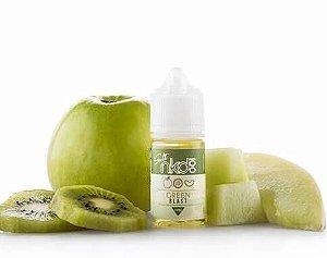 Líquido Salt Nicotina Green Blast NKD 100