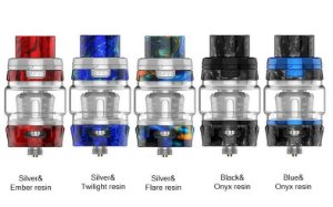 Tank  Alpha Subohm  2ml/4ml - Geek vape