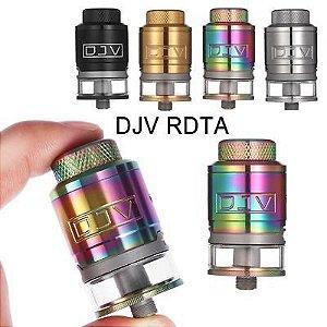 Tank RDTA - Dejavu