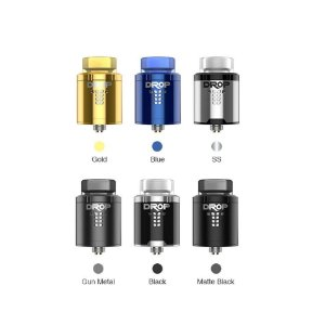 Tank  Drop RDA - Digiflavor