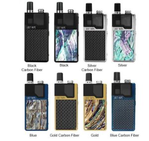Pod System  Orion Kit 950mAh - Lost Vape