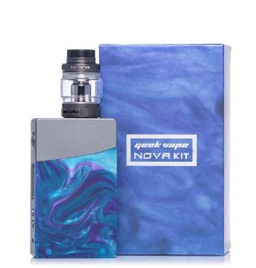 Kit NOVA 200W TC  with Tank Cerberus - Geekvape