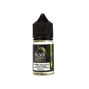 Líquido Salt Nicotine - CARAMEL TOBACCO - BLVK Unicorn