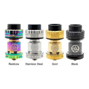 Tank  Voluna V2 RTA 3.2ml - Asmodus
