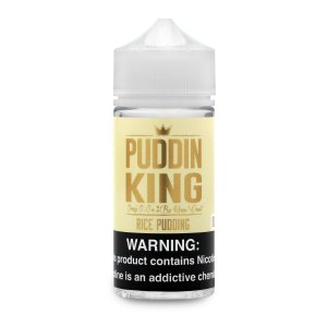 Líquido Pudding King Rice Pudding -  Kings Crest