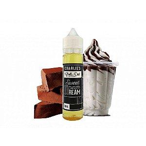 Líquido Charlie's Sweet Dream Creamy Vanilla
