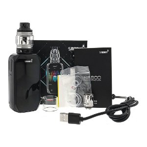 Kit Naboo 225W TC Kit with Naboo  - Smoant