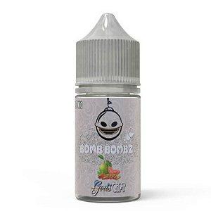 Líquido Nicotine Salt God's Gift - Bomb Bombz