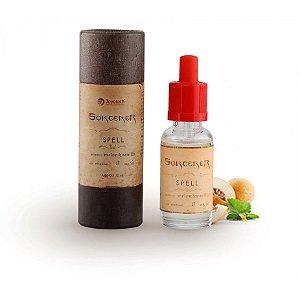 Líquido Joyetech Melon & Vanilla - Sorcerer Spell