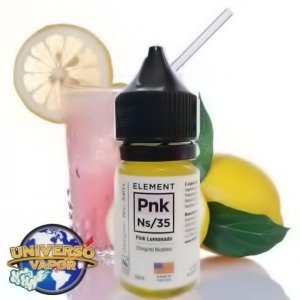 LÍQUIDO ELEMENT SALT NICOTINE - PINK LEMONADE