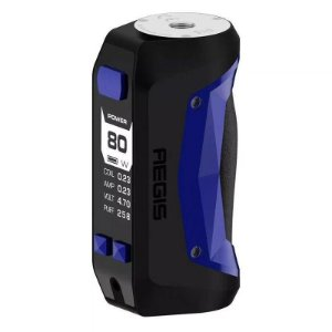MOD AEGIS MINI 80W TC BOX  - GEEK VAPE