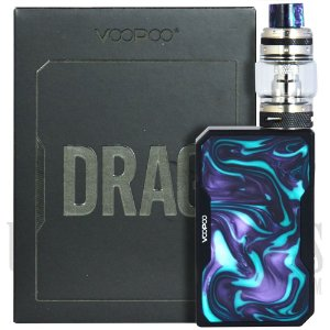 Kit Drag 157w TC - Voopoo