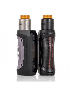 Kit Aegis Solo 100W TC Kit with Tengu RDA - Geek Vape