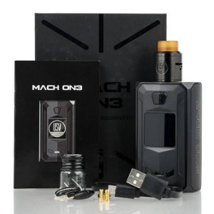 Kit Mach ON3 240W RDA Squonker