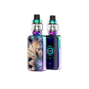 kit Luxe S 220W Touch Screen Tank  SKRR-S - Vaporesso