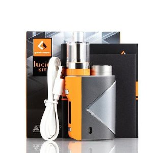 Kit  Lucid 80W TC Kit with Lumi - Geekvape