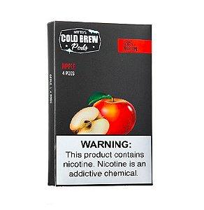 Pod para Juul  ( Apple )  - Nitros Cold Brew