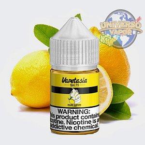 Liquido Nicotine salt Killer Kustard - Lemon - Vapetasia