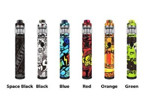 Kit Twister 80W VW Kit with Fireluke 2 Tank 2300mAh - Freemax