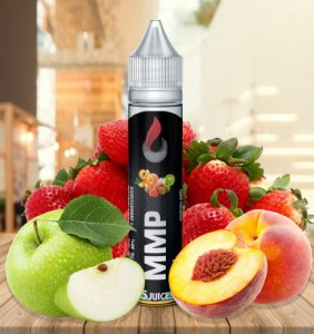 LÍQUIDO MMP - LS JUICES